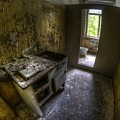 Kitchen With A Loo by Nathan Wright