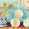 Kitchenware by BONB Creative