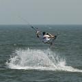 Kite Surfing 15 by Joyce StJames