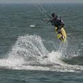 Kite Surfing 20 by Joyce StJames