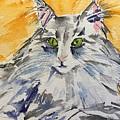Kitty  by Bonny Butler