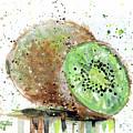 Kiwi 2 by Arleana Holtzmann