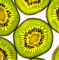 Kiwi Fruit by Bruce Stanfield