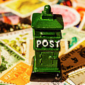 Kiwi Postage Scene by Jorgo Photography - Wall Art Gallery