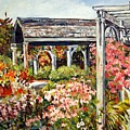 Klehm Arboretum I by Alexandra Maria Ethlyn Cheshire