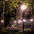 Kleman Plaza by Wayne Denmark
