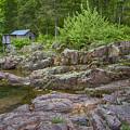 Klepzig Mill Ozark National Scenic Riverways Dsc02803 by Greg Kluempers