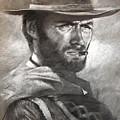 Klint Eastwood by Ylli Haruni