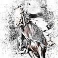 Knight In Armor by Athena Mckinzie