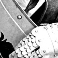 Knight's Hand by Brian Sereda