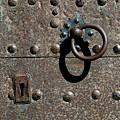 Knock Three Times by Jez C Self