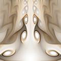 Knots On Wood by Amorina Ashton
