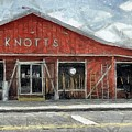 Knott's Hardware by Murphy Elliott