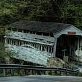 Knox Bridge by Laurie Prentice