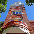 Knoxville Old Courthouse 2 by Robert Meyers-Lussier