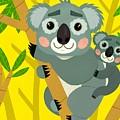Koala Bears by Nicole Wilson