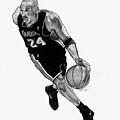 Kobe by Ben Henderson