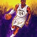 Kobe  by Brian Child
