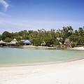 Koh Talu Beach by Sophie McAulay