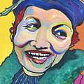 Koko Vivienne by Pat Saunders-White