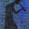 Kokopeli Blues by Wayne Potrafka