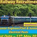 Konkan Railway Recruitment by Recruitment Result