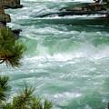 Kootenai River by Marty Koch