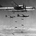 Korean War: B-29 Bombers by Granger