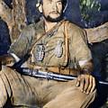 Korean War: G.i., 1950 by Granger