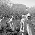 Korean War Memorial by Jost Houk