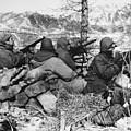 Korean War: Soldiers by Granger