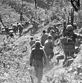 Korean War: Triangle Hill by Granger