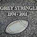 Korey Stringer Tribute by Kyle West