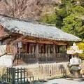 Kotoku-in Temple by Eva Lechner