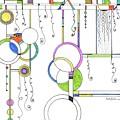 Kp Spirals by Kelly Pratt