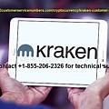 Krakensupportnumber by Kraken Support