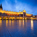 krakow 'IV by Milan Gonda