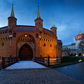 krakow 'IX by Milan Gonda