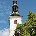 Krems Dom Der Wachau by Bob Phillips