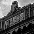Kress 1929 by David Lee Thompson