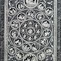 Krishna Leela 3 by Bal Krishna Bariki