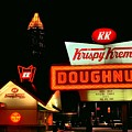 Krispy Kreme Doughnuts Atlanta by Corky Willis Atlanta Photography