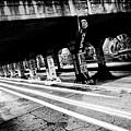Krog Street Bridge by Zachary Bale