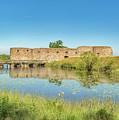 Kronoberg Castle Ruins by Antony McAulay