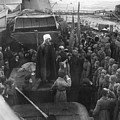 Kronstadt Mutiny, 1921 by Granger