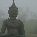 Kuan Yin Bodhisattva Guanyin Goddess Of Mercy by Sharon Mau
