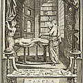 Kulmus About Perform Autopsy, 18th by Wellcome Images