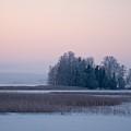 Kulovesi 4 by Jouko Lehto