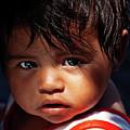 Kuna Yala Girl, Panama by Tatiana Travelways