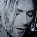 Kurt Cobain by Ashley Lane